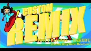 Rhythm Heaven Fever (Custom Remix) - That