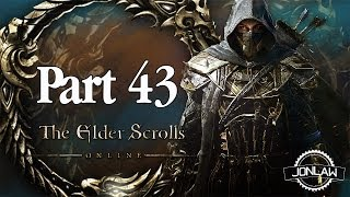 The Elder Scrolls Online Walkthrough - Part 43 RELIQUARY - (ESO PC Gameplay)