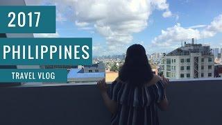 PHILIPPINES | TRAVEL VLOG