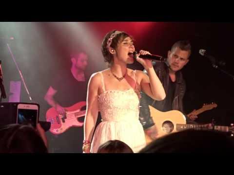 Clare Bowen - Black Roses The Corner Hotel Melbourne 25/5/16