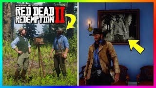 This Stranger Mission In Red Dead Redemption 2 Has A SECRET Outcome You DON'T Know About! (RDR2)