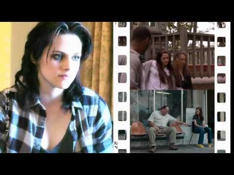 Kristen Stewart - I Don't Wanna Be A Stupid Girl