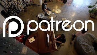 Patreon Makes Space To Create | TC Cribs