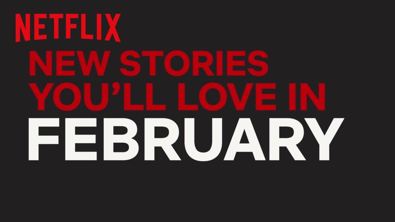 New on Netflix Canada February 2019 #NewOnNetflixCA - Panic Dots