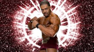 2011-2014 : David Otunga 7th WWE Theme Song - All About The Power [ᵀᴱᴼ + ᴴᴰ]