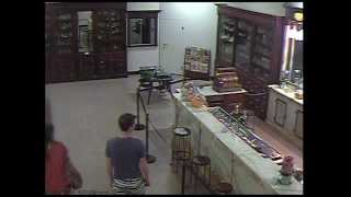 North Carolina Museum of History Suspects
