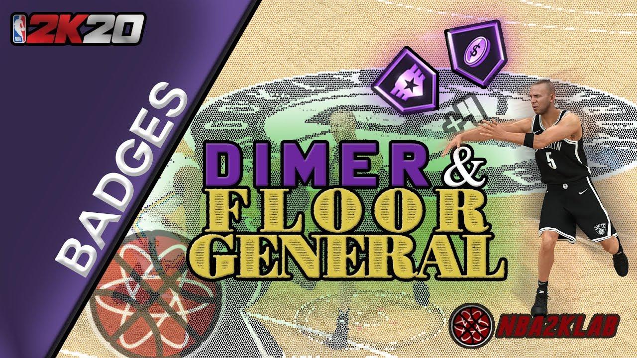 Dimer vs Floor General - YouTube