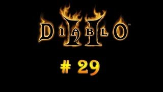 Let's Play Together Diablo 2 #29 [Deutsch] - Straight to Hell