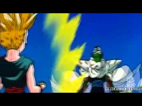 Dragon Ball Z   Goten and Trunks Fusion - 720p.HD