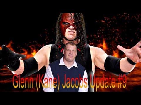 Glenn (Kane) Jacobs Twisted Update Number 9