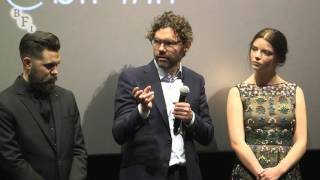 The Witch Q&A with director Robert Eggers | BFI London Film Festival