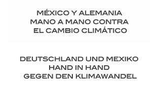 Mano a Mano contra el Cambio Climático// Hand in Hand gegen den Klimawandel