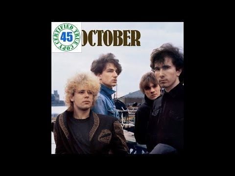 U2 - I FALL DOWN - October (1981) HiDef :: SOTW #141 mp3