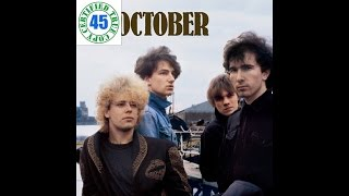 U2 - I FALL DOWN - October (1981) HiDef