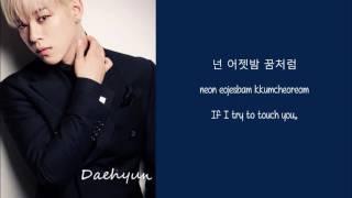 Video [Han+Rom+Eng] Jung Daehyun - Shadow (Feat. Zelo) Lyrics download MP3, 3GP, MP4, WEBM, AVI, FLV Juli 2018