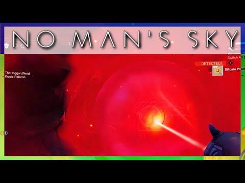 Cutting It A Bit Close | 4K | No Man's Sky BEYOND #13