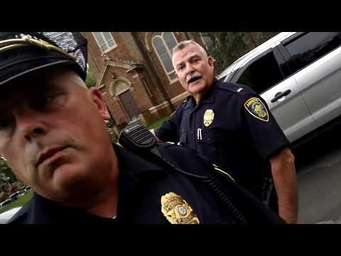 Dumb Cops Trump Up Phoney Charges, Lose In Court |Beltchertown, Ma. Pt. 1|