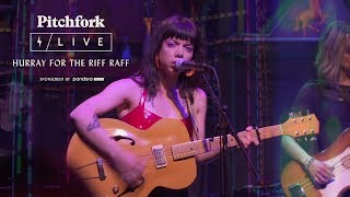 Hurray for the Riff Raff  - @ Meow Wolf | Full Set