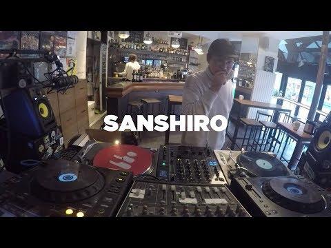 Sanshiro (from Deep Dance Music Page) • DJ Set • Le Mellotron