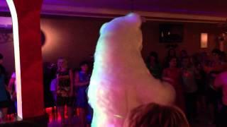 Білий ведмідь 4. Весільний центр