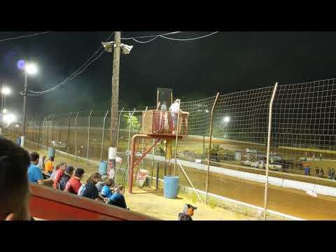 Stevie Gingery Potomac Speedway