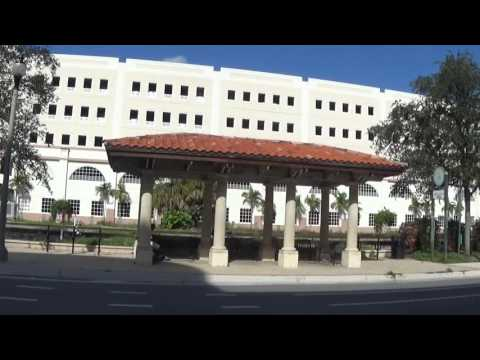 Brightline/All Aboard Florida Station Update - West Palm Beach - 9/18/16