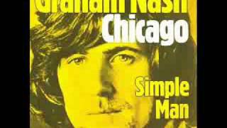graham nash- Chicago thumbnail