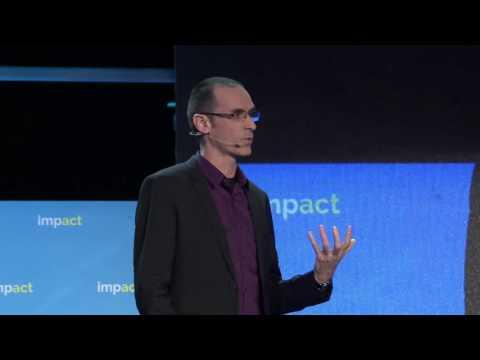 impact'16 fintech/insurtech #blockchain - Alex Frenkel (Colu)