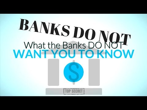 What the Banks do not want Private Money Lenders to Know!