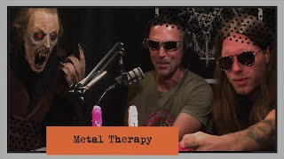 Metal Therapy   HELLCAST Metal Podcast Episode 116