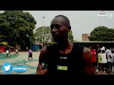 #indundi TV| Sports for Life Academy :kazoza k'urukino rwa Basket ball mu Burundi