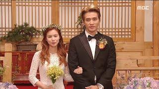 [Teacher Oh Soon Nam] 훈장 오순남 129회 -Park Si-eun ♥ Gu Bon Seung, wedding! 박시은 ♥ 구본승, 대망의 결혼식! 20171020