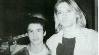Nirvana - Ain't It A Shame (Demo, 1989)