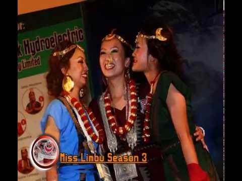 #Miss #Limbu #Season 3 PROMO-