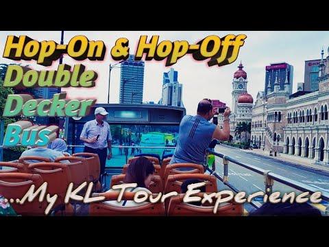 tour-like-a-king-|-kl-hop-on-hop-off-city-tour---kuala-lumpur-malaysia-🚍