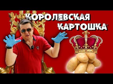 Картошка жареная по-королевски. Секрет раскрывает «Адская Чайхана». Home fried potatoes.