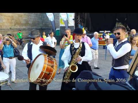 Music and Dances of Galicia - Full