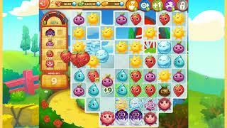 Video Farm Heroes Saga Level 1561 3 Stars NO companions download MP3, 3GP, MP4, WEBM, AVI, FLV Juli 2018