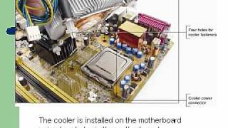 a computer repair course chapter 5 part 4 cpu and chipsets