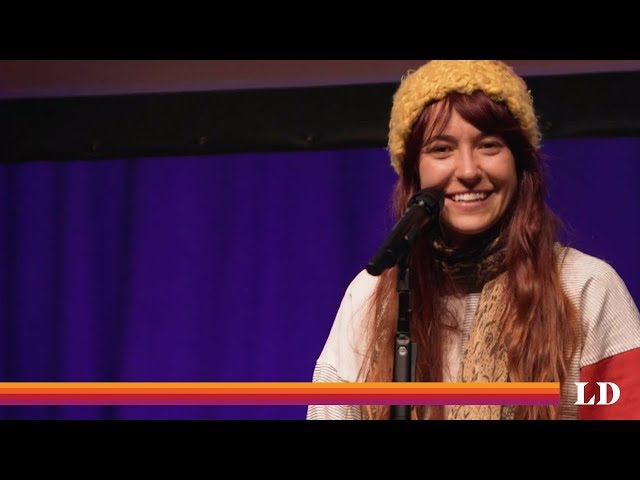 Lauren Daigle - The Look Up Child Tour: Knoxville Q&A (3.14.19)