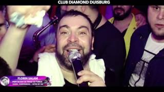 Florin Salam - Poti sa dai sa tragi cu tunul PRMIERA New Live 2017 @Club Diamond byDanielCameramanu