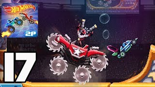 Drive Ahead - Gameplay Walkthrough part 17 - Boss Hunt(iOS, Android) screenshot 3