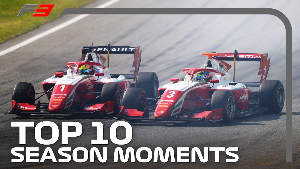 Top 10 F3 Moments Of 2020!