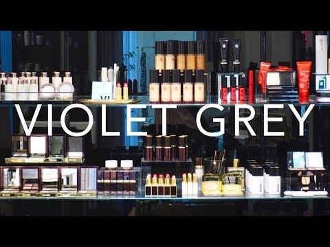 Beauty Tour: Violet Grey | Los Angeles, USA