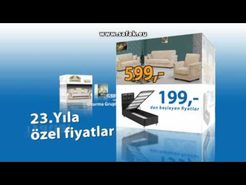 safak center nisan 2011 youtube. Black Bedroom Furniture Sets. Home Design Ideas