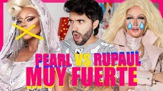 PEARL VS RUPAUL