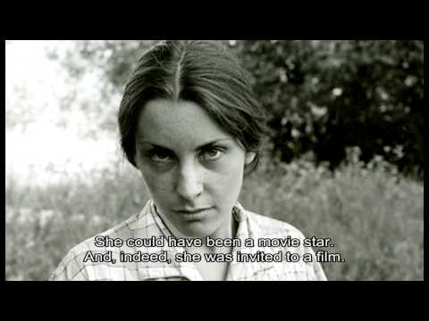 Estonian documentary LETTERS FROM ICELAND