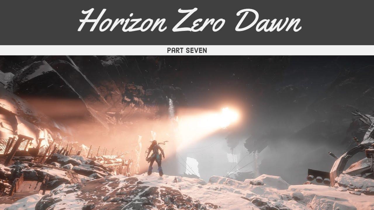 Horizon Zero Dawn | The Face of Extinction | PC