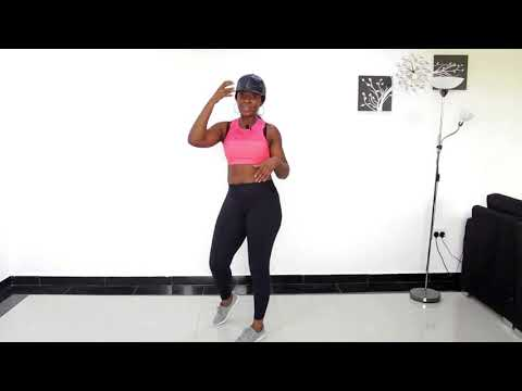 Afrobeats Dance Workout - 30 Minutes Fat Burning Workout