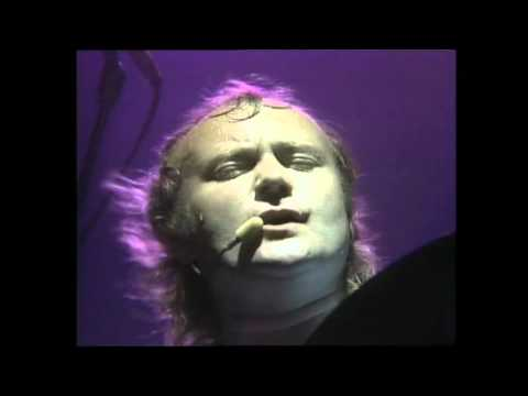 Phil Collins: Friends Life 1986